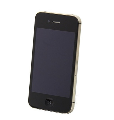 Black iphone4s - 6000 Point-