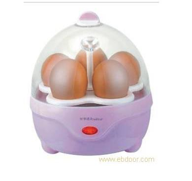 Egg Cooker - 200 Point-