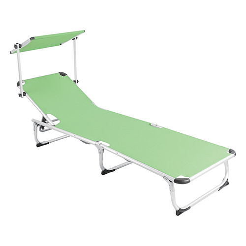 Camp bed-DS-9007