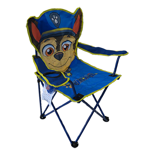 kids camping chair-