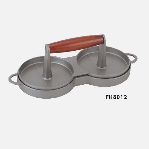 Burger press-FK8012