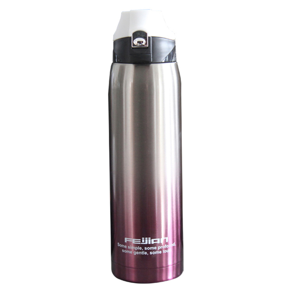 800ml Cold water bottle-