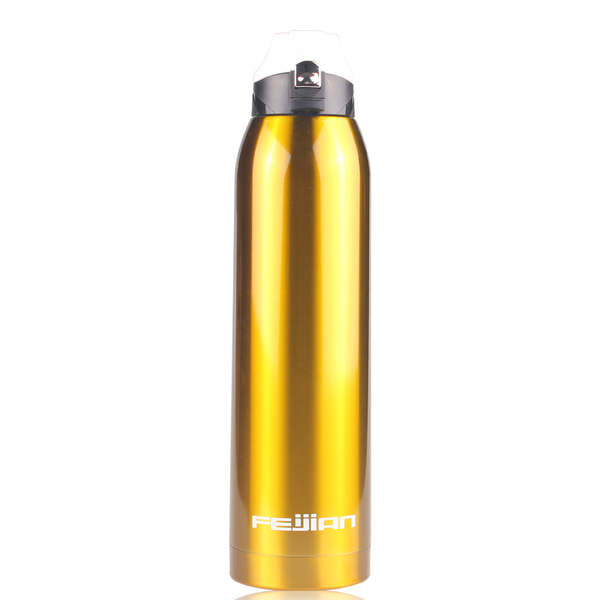 1000ml Cold water bottle-