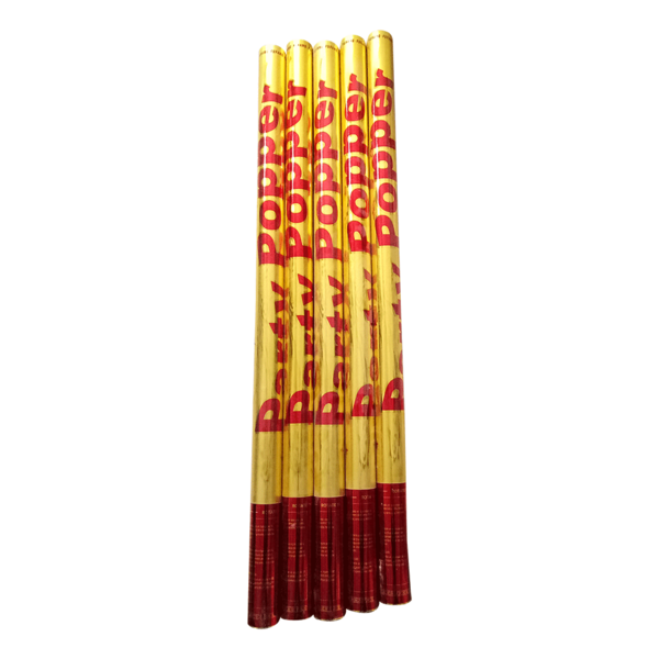 Fu Fang Golden English Fireworks-60cm/80cm