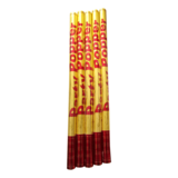 Fu Fang Golden English Fireworks -60cm/80cm