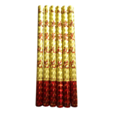 Fu Fang Romantic Golden Pattern Fireworks -60cm/80cm