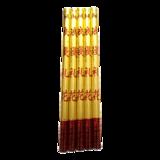 Fu Fang Romantic Golden Laser Fireworks-60cm/80cm