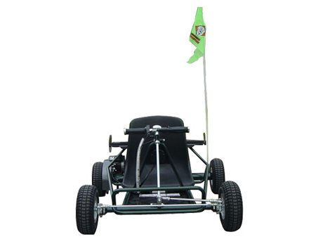 Solar GK/E-Go Kart