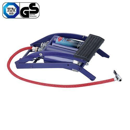Foot pump-902A-1