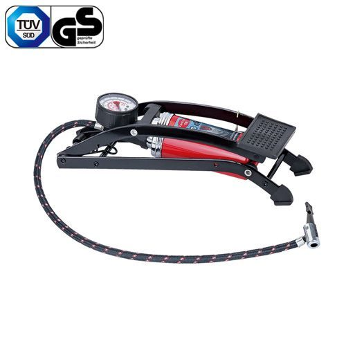 Foot pump-801C-1