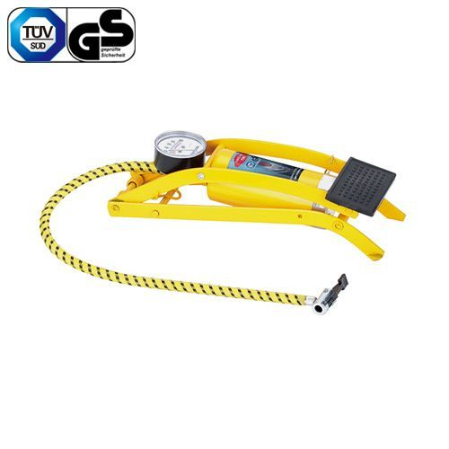 Foot pump-801B-2
