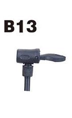 Valve&adaptor-B13