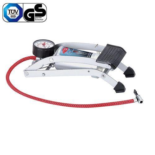 Foot pump-801A-4