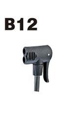 Valve&adaptor-B12