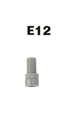 Valve&adaptor-E12