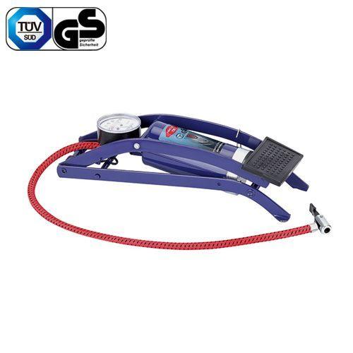 Foot pump-801B-1