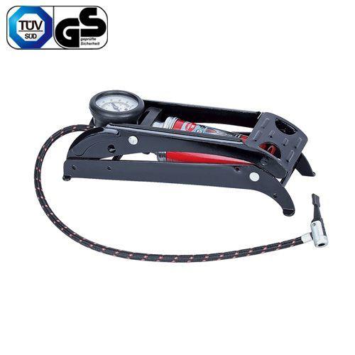 Foot pump-801C-2