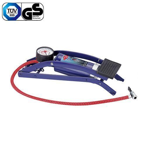 Foot pump-801B-3