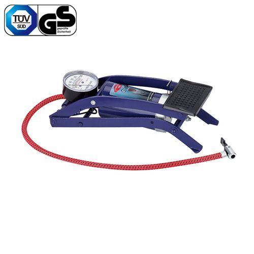 Foot pump-801A-2
