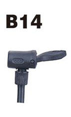 Valve&adaptor-B14