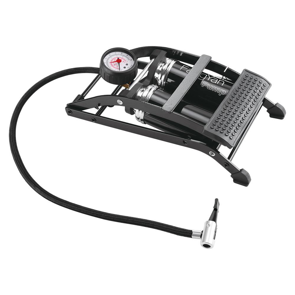Foot pump-902C-2