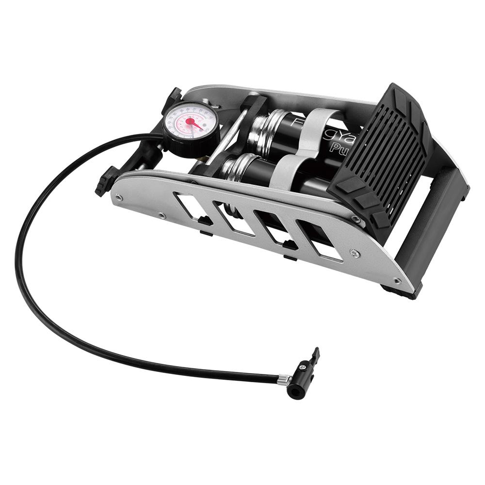 Foot pump-902C-4