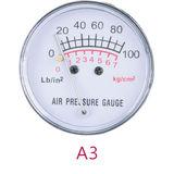 Valve&adaptor -A3