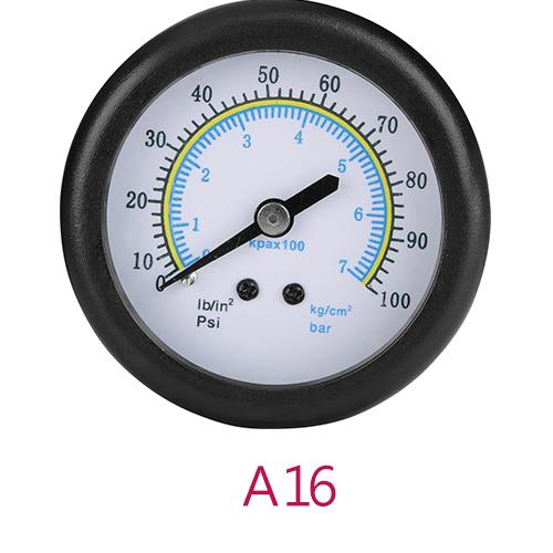 Valve&adaptor-A16