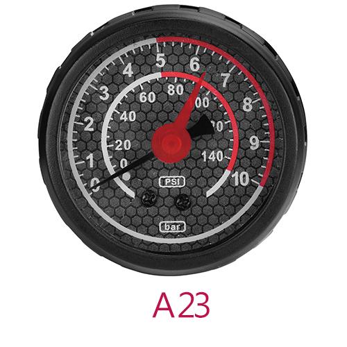 Valve&adaptor-A23