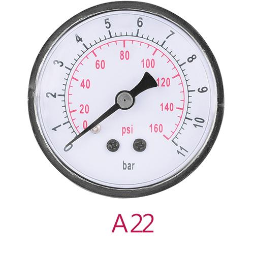 Valve&adaptor-A22