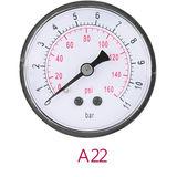 Valve&adaptor -A22