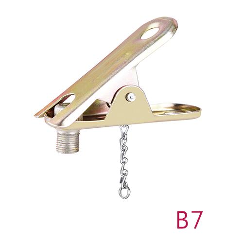 Valve&adaptor-B7