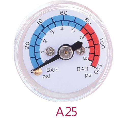 Valve&adaptor-A25