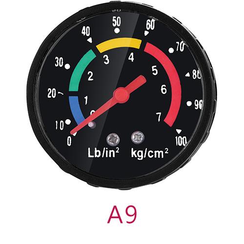 Valve&adaptor-A9
