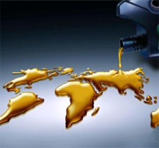 GLOBAL LUBRICANT DEMAND FACING  THE WINTER.