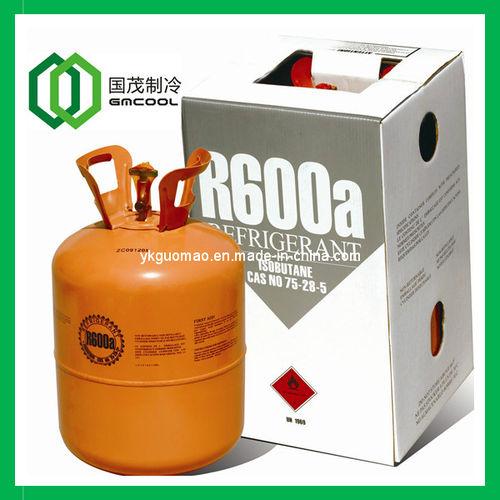 Aerosol Propellant-R600A