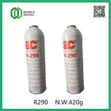 Refrigerants -R290