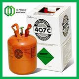 Refrigerants-R407C