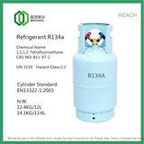 Refrigerants -R134A