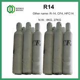 Refrigerant -R14