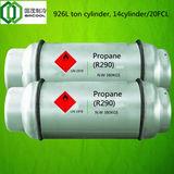 R290 refrigerant  -R290