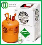 R404A refrigerant -R404A