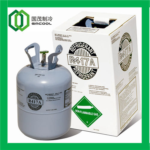 R417A refrigerant-R417A