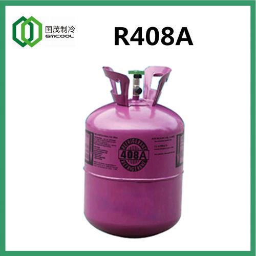R408A refrigerant-R408A