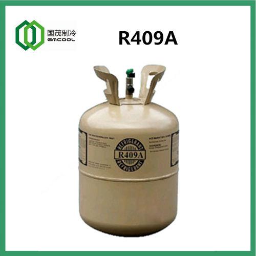 R409A refrigerant-R409A