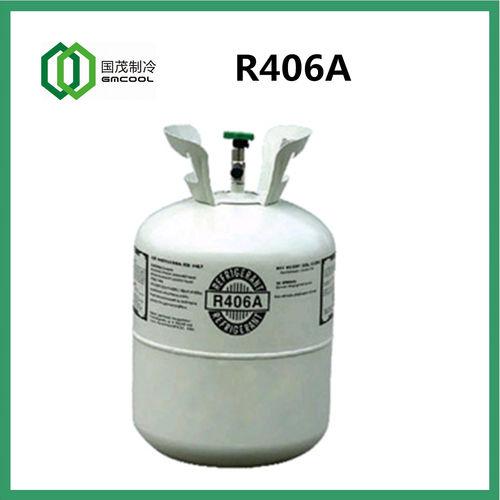 R406A refrigerant -R406A