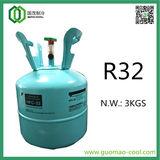 Refrigerants -R32