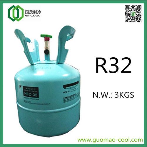 Refrigerants-R32