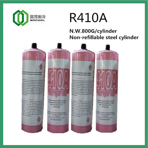 Refrigerants-R410A