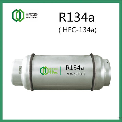 Blowing Agents-R134A